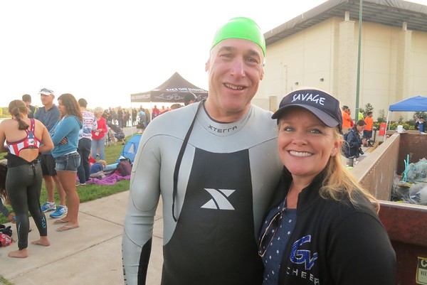 Pleasant Prairie Triathlon 2018