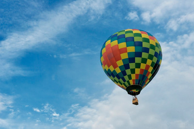 Mid Atlantic Balloon Festival