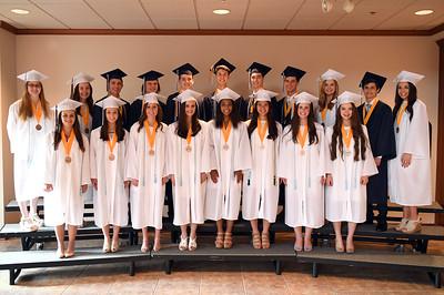 Graduation (5/22/2018)