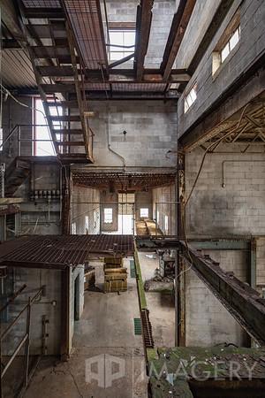Old Stanley Distillery