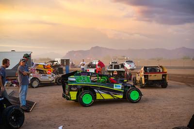 Arizona Speedway 8-18-18