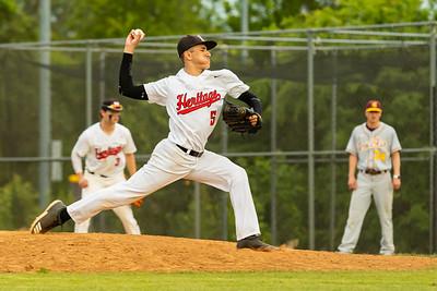 2021-06-01 Broad Run Baseball @ Heritage