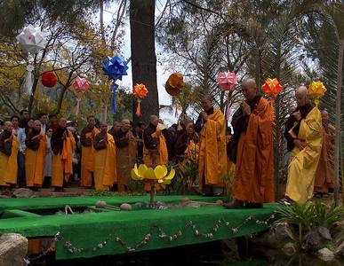 Best of Deer Park Monastery