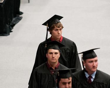 2012 Kelley UA Graduation
