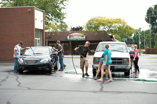 Car Wash 2014