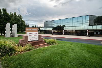 America First Event Center