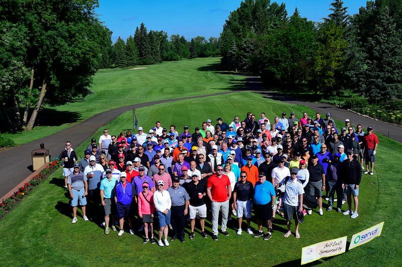 LOC 2017 Golf Day