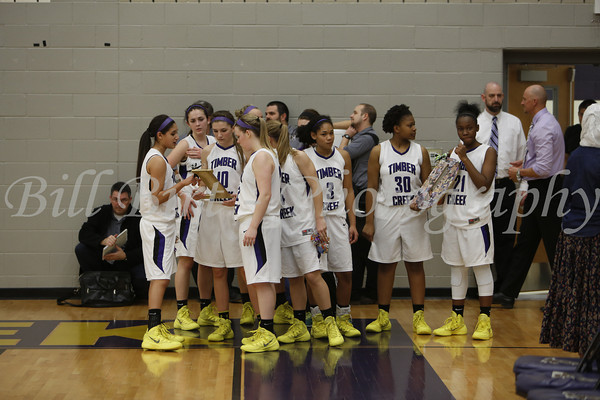 TCHS Girls Basketball 13-14