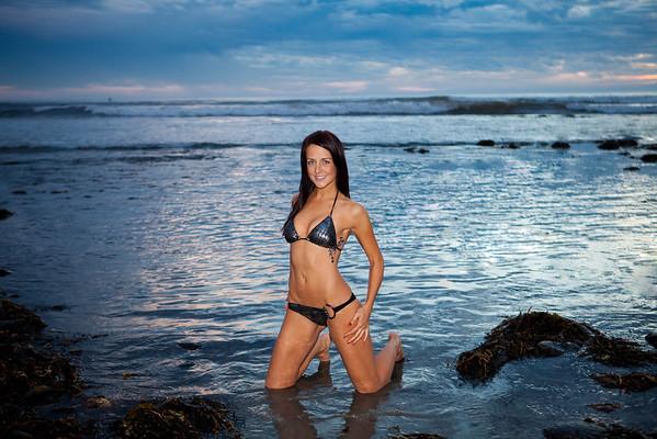 Nicole Bikini