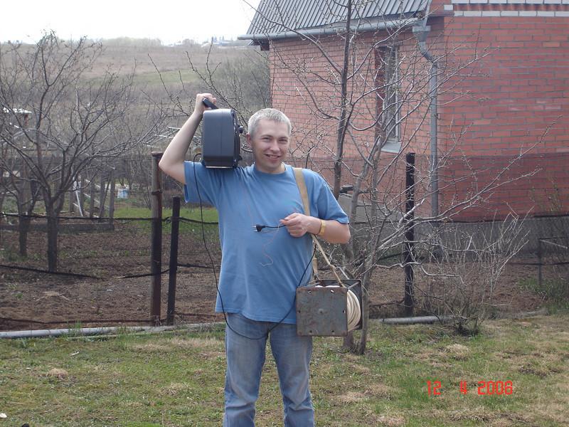 2008-04-12 ДР Борисенко Володи на даче 19.JPG