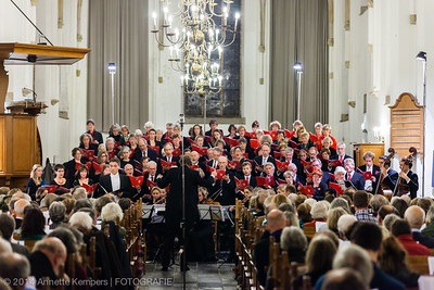Kerstconcert Grote Kerk