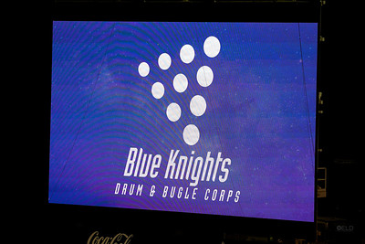 2021 Blue Knights Drum and Bugle Corps