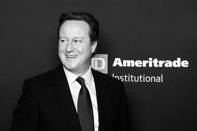 David Cameron VIP