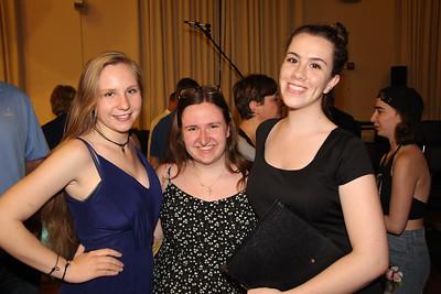 Emily's Senior Concert