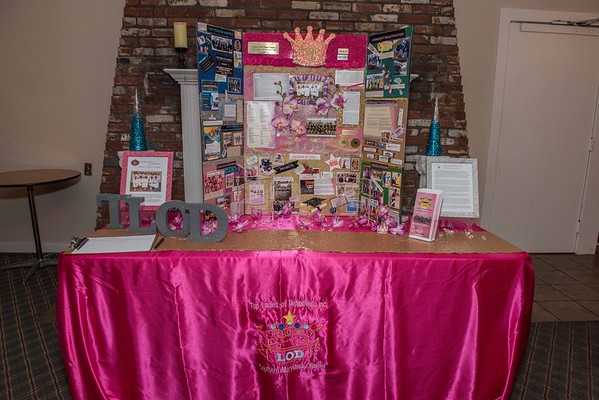 Southern MD Chapter of Top Ladies of Distinction, Inc.