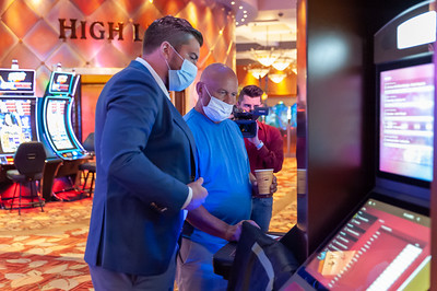 Four Winds Casinos Sportsbook Opening 2020