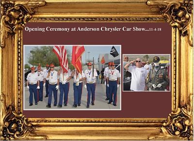 11-4-18 CG-HG at Anderson Chrysler Car Show