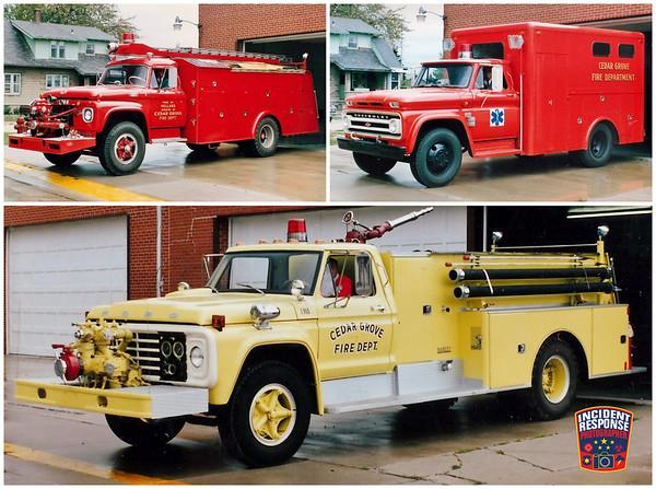 Cedar Grove Fire Department
