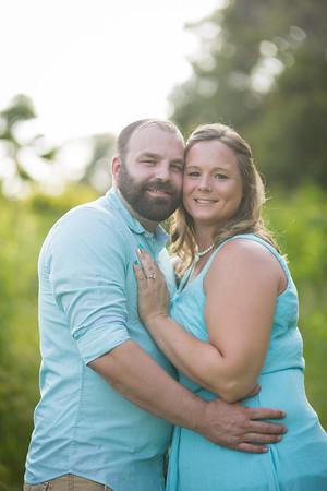 Rosie & Seth (Engaged ) 7.10.16