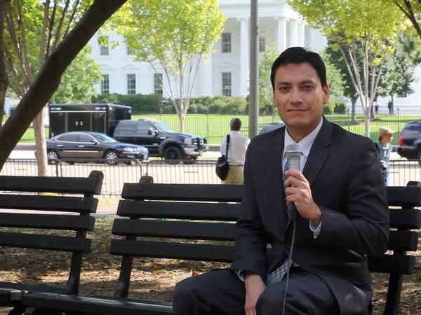 Entrevista a Luis Miranda