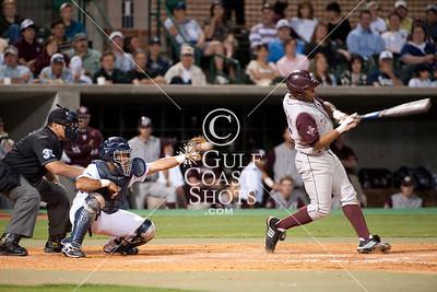 2009-04-14 Baseball - NCAA Rice vs Texas A&M