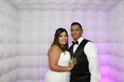 Jennifer and Davids wedding