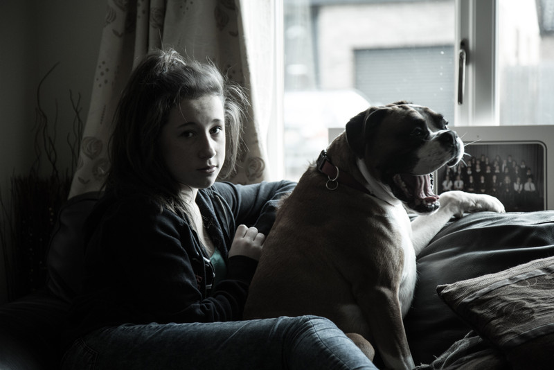 Rosie & Shankly