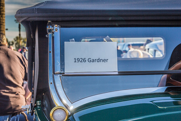 Gardner (1926)