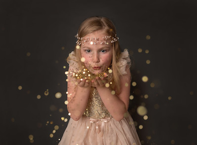 Abby - Glitter Session 2019