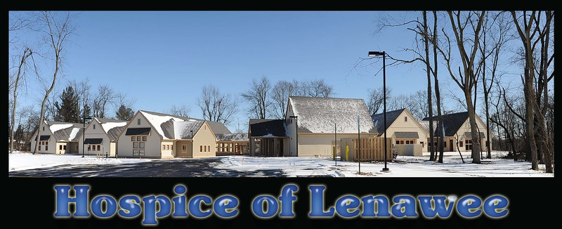 Hospice of Lenawee / Open House