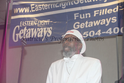 Eastern Light Getaways Event - Bloodstone Delfonics Blue Magic and The Blue Notes
