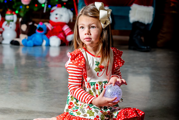 Avery & Santa - Final