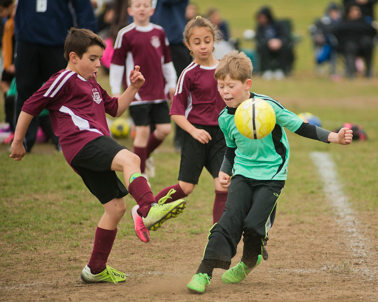 Youth Sports/Dance