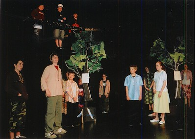 Spring 2006 - As You Like It