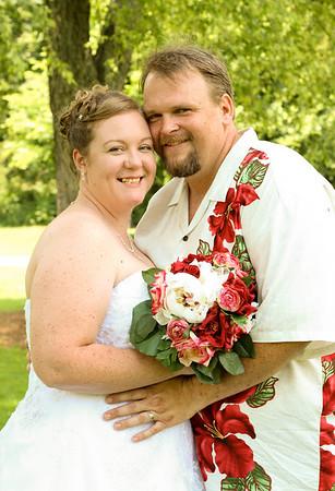 Casey & Lizz Wedding