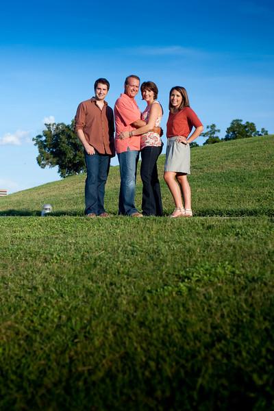 Parma Family Photos