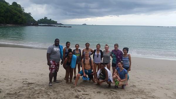 2015 Costa Rica 10 Day Service Adventure 2