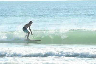 Cocoa Beach Pier 10-16-21