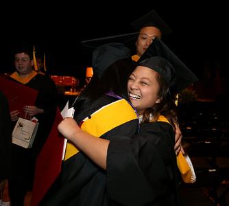 CST Winter Graduation ~ Temple University