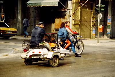 Athens 1982