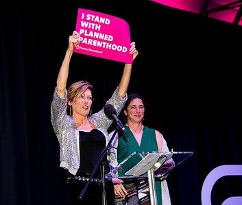 """Planned Parenthood, 2020 """"Unstoppable"""" Dinner"""