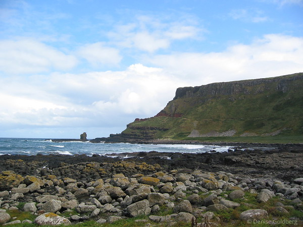 Giant's Causeway & Carrick-a-rede Rope Bridge