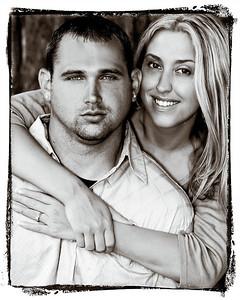 Tasha & Brandon