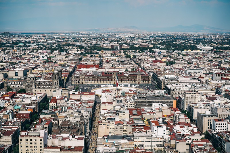 Guide of Things to do in Mexico City