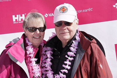Pink Vail 2018