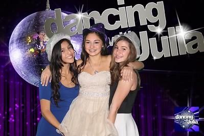 Dancing With Julia