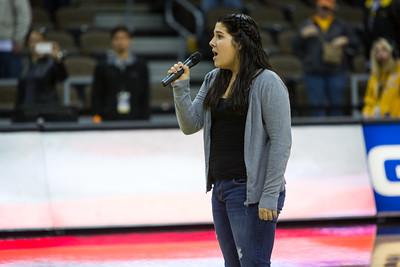 NKU Women's Basketball vs Loyola (Chicago) 11-22-2014