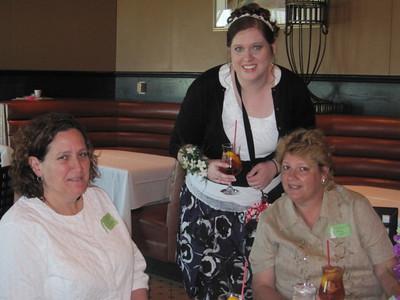 Shanna's Wedding Shower - April 2010