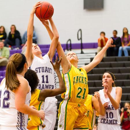 Women's Basketball - Varsity