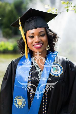Collage Graduate